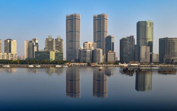 CBRE世邦魏理仕成功促成上海大宗交易史上最大一笔外资收购