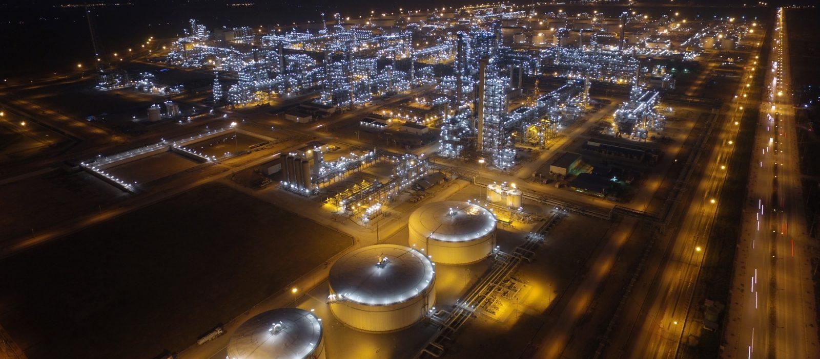 Tổ hợp Lọc hoá dầu lớn nhất Việt Nam vận hành thương mại