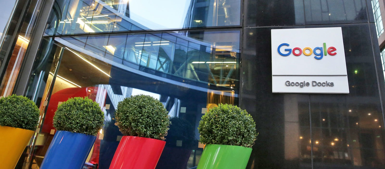 France fines Google $57 million for European privacy rule breach